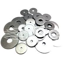 Large Washers A2 Stainless Steel Metric M4 M5 M6 M8 M10 M12 Large Flat Penny