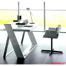 office furniture modern design. Small Home Office Desk Modern Design Luxury Marble Top  Furniture . _