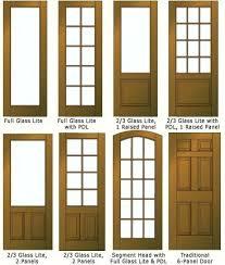 15 panel glass door ultra series wood clad swinging entrance doors by colors with door glass 15 panel glass door interior