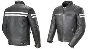 joe rocket classic 92 leather motorcycle jacket