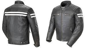 joe rocket classic 92 leather motorcycle jacket
