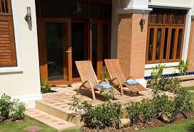 tips for patio steps how to build