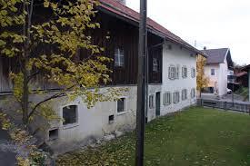 Deutsche Stiftung Denkmalschutz Bauernhaus Lampl Bad Kohlgrub