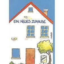 Glückwunschkarte Zum Einzug In Ein Neues Haus Lustig