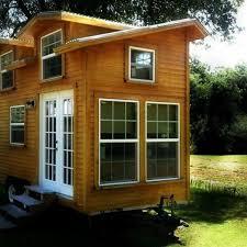 tiny house in granbury texas