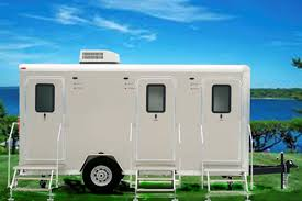 Portable Bathroom Trailer For Top Are Hosting An Outdoor Event - Luxury portable bathrooms