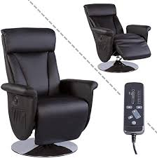 MACO Import <b>TV Armchair with</b> Relax Chair with Massage and ...