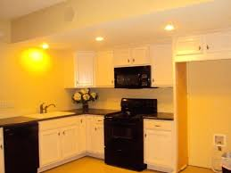 kitchen led recessed lighting s kitchen cabinet recessed led lighting