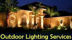 outdoor landscape lights and tree lighting for lakewood ranch sarasota and bradenton florida