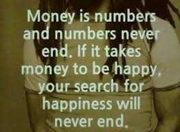 Money brings happiness in life essay