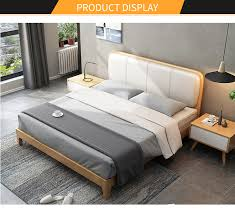 New designs of furniture Lcd New Designs 2018 Top Quality Bedroom Furniture Best Price Leather And Wood Latest Double Bed Designs Wood With Box Boconcept New Designs 2018 Top Quality Bedroom Furniture Best Price Leather