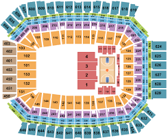 Lucas Oil Stadium Seating Chart Indianapolis
