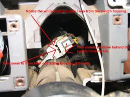 ignition switch help need f ford f forum image