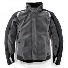 Bmw Motorcycle Streetguard Air Jacket Man