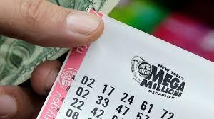 Tallying The Tax Bill On A 540 Million Mega Millions Win