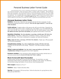 Proper Letter Format Personal Proper Format Date Business Letter Inspirationa Correct Letter