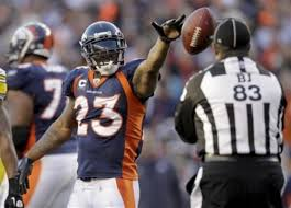 2012 Denver Broncos Roster Running Backs Broncotalk
