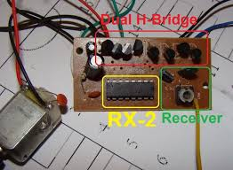 fastest way to hack rc car h bridge pictures show all items