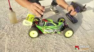 <b>HSP</b> STORMER NITRO 1:10 Buggy in action! <b>RC CARS</b> - YouTube