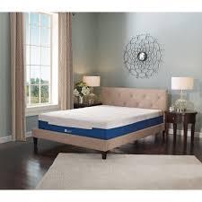 Lane Bedroom Furniture Lane Furniture 9 Memory Foam Mattress Reviews Wayfair