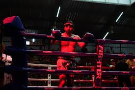 <b>Muay Thai</b> and <b>MMA Gym</b>
