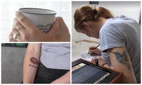 Gábina Překvapila Tetováním Co Znamenají Symboly Na Jejím Těle
