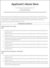 Sample Resume Objective Statements Extraordinary Effective Resume Objective Statements Effective Resume Examples