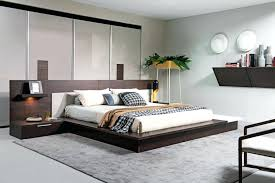Contemporary Bedroom Furniture Decorate A Room With Contemporary ...
