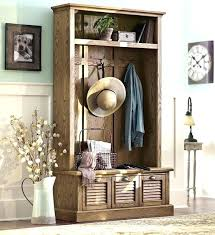 entry furniture storage. Modern Entry Storage Furniture For Entryway Of Open Espresso Table