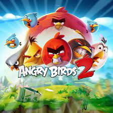 Angry Birds Song (Page 1) - Line.17QQ.com