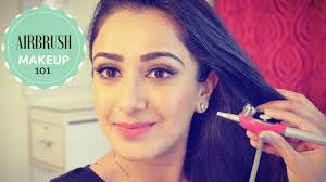 airbrush makeup 101 demo pro tips faqs dinair airbrush makeup you