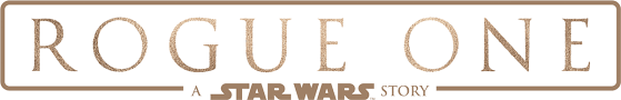 rogue one logo. Brilliant Logo And Rogue One Logo Y