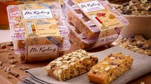 Premier Foods Reveals Cakes Sales Growth And Mr Kipling Npd Plans