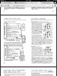 wiring power doors on non power equipped jk 4dr spal 37000148 at Spal Power Window Wiring Diagram