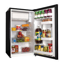 haier mini fridge parts. haier 3.3 cu ft compact refrigerator interior glass shelves home appliance black mini fridge parts l