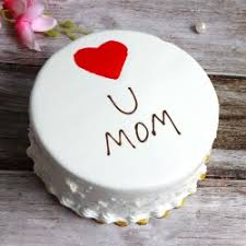 Send Sugar Free Cakes Online For Mothers Day From Myflowertree