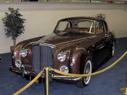 File:1956 Bentley S1 Continental Park Ward Coupe.JPG - Wikimedia ...