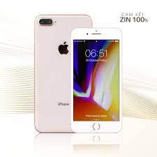 iPhone 8 Plus 64Gb Quốc Tế – 99% – Đức Hùng Mobile