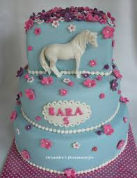 12 Horse Cakes For Occasions Cakes Photo Cowgirl Horse Birthday