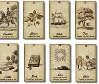 Board & card games stack exchange is a question and answer site for people who like playing board games, designing board games or modifying the rules i am looking to download some set/s of tarot cards in order to print them. Printable Tarot Layouts Tarot Journal Jonika Tarot Amp Ikimaru Com