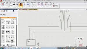 harness design with solidworks electrical part 2 youtube solidworks wire harness at Wiring Harness Design Solidworks