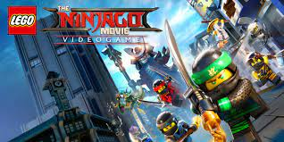 The LEGO Ninjago Movie Video Game for XB1, Switch, PC, PS4, XBXS, PS5  Reviews - OpenCritic