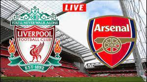 ดูบอลสด ลิเวอร์พูลvsอาร์เซน่อล Liverpool vs Arsenal #ถ่ายทอดสด