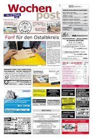 Die Wochenpost Kw 39 By Sdz Medien Issuu