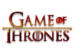 Game of Thrones Logo PNG Image Background | PNG Arts