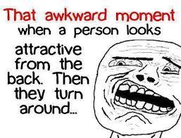 awkward moment via Relatably.com