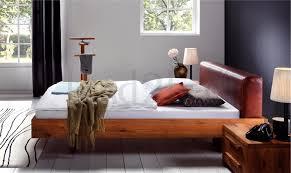 Oak Bedroom Hasena Oakline Vilo Ceneri Solid Oak Bed Head2bed Uk