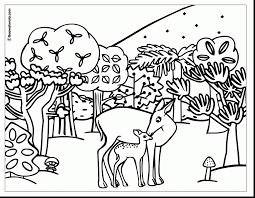 Small Picture Spectacular skunk coloring pages printable with bambi coloring