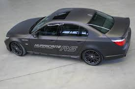 Coupe Series fastest bmw car : World's Fastest Sedan: BMW M5 Hurricane RS By G-Power News - Top Speed