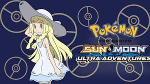 Pokemon (Season 21) Sun & Moon – Ultra Adventures in English Dubbed ALL  Episodes free Download